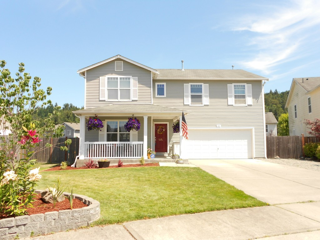 Real Estate for Sale, ListingId: 29279549, Orting,WA98360