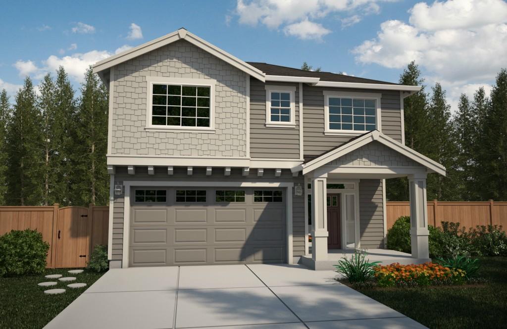 Real Estate for Sale, ListingId: 33283803, Puyallup,WA98375