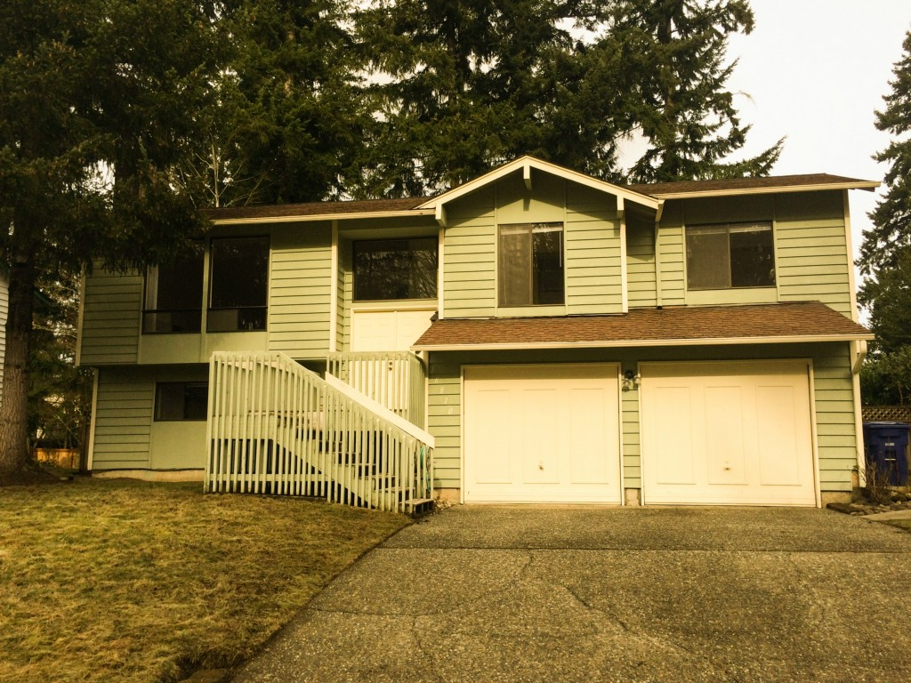 Rental Homes for Rent, ListingId:29905620, location: 16810 NE 35th St Bellevue 98008
