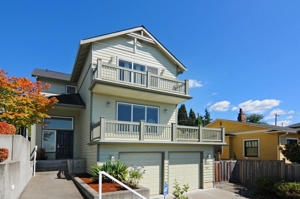 Real Estate for Sale, ListingId: 34933957, Seattle,WA98116
