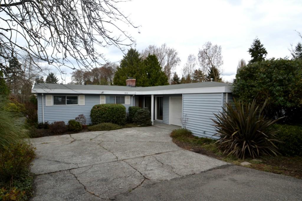 Rental Homes for Rent, ListingId:32956795, location: 313 Caspers St Edmonds 98020