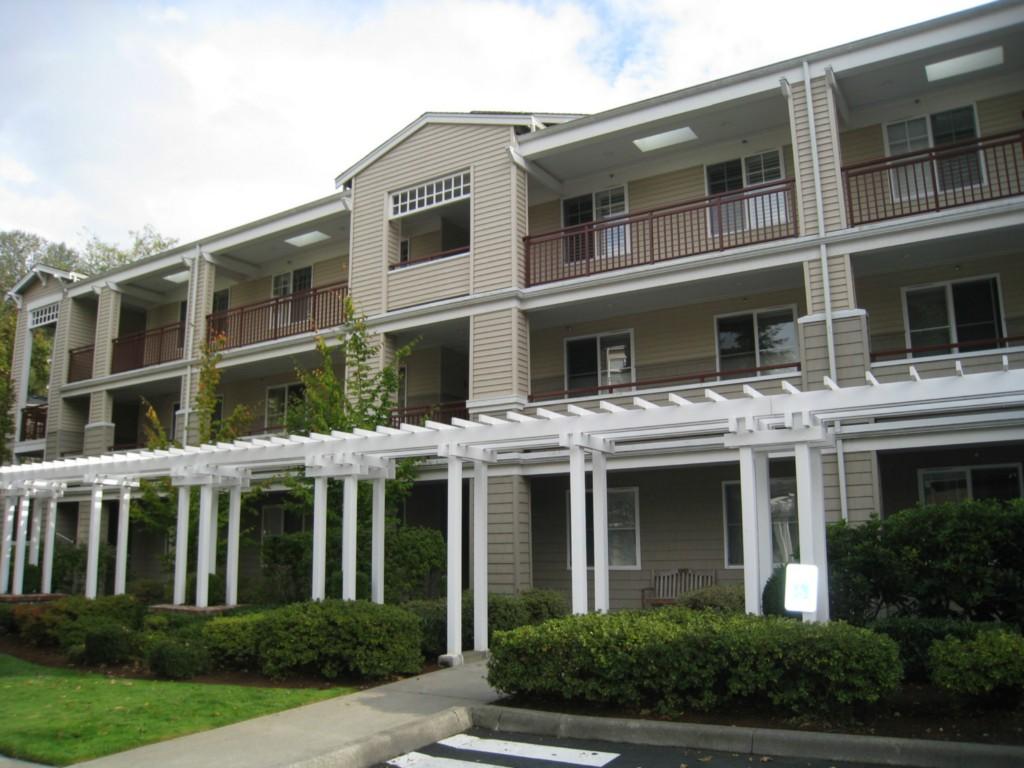 Rental Homes for Rent, ListingId:30242305, location: 1805 134th Ave SE #22 Bellevue 98005