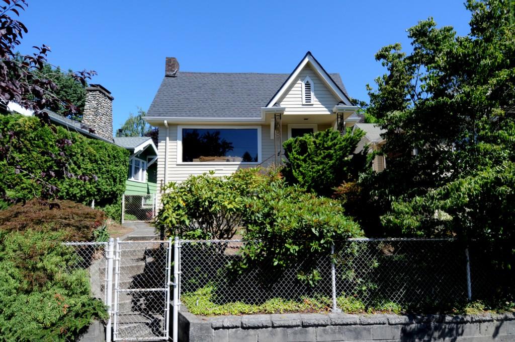 Real Estate for Sale, ListingId: 29295228, Seattle,WA98103