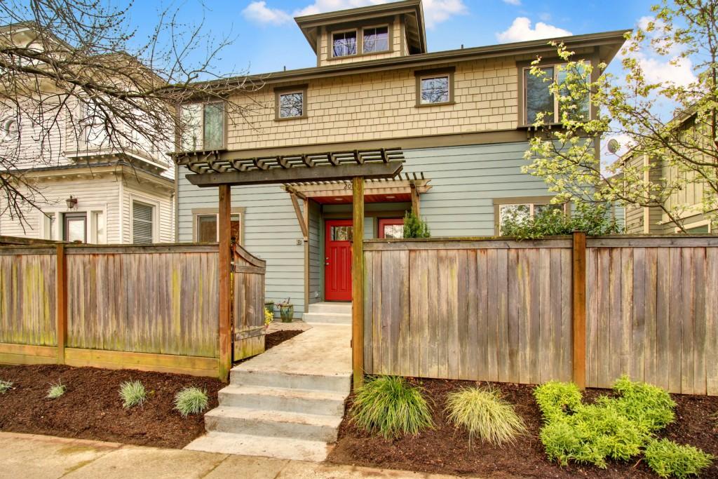 Real Estate for Sale, ListingId: 32286427, Seattle,WA98144