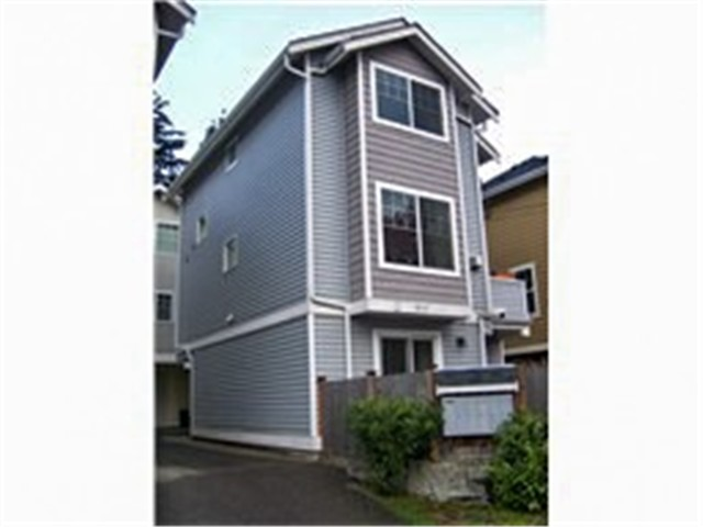 Rental Homes for Rent, ListingId:33888617, location: 8547 Stone Ave N Seattle 98103