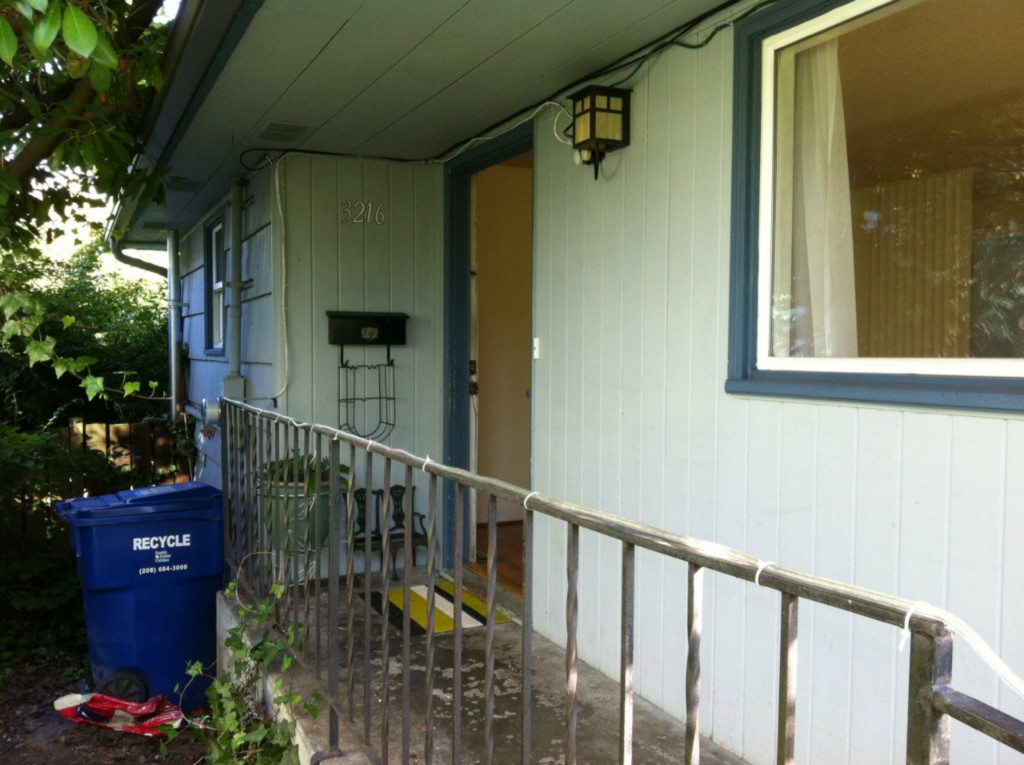 Rental Homes for Rent, ListingId:30242295, location: 3216 21st Ave S Seattle 98144