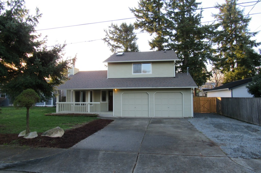 Real Estate for Sale, ListingId: 31397300, Tacoma,WA98422