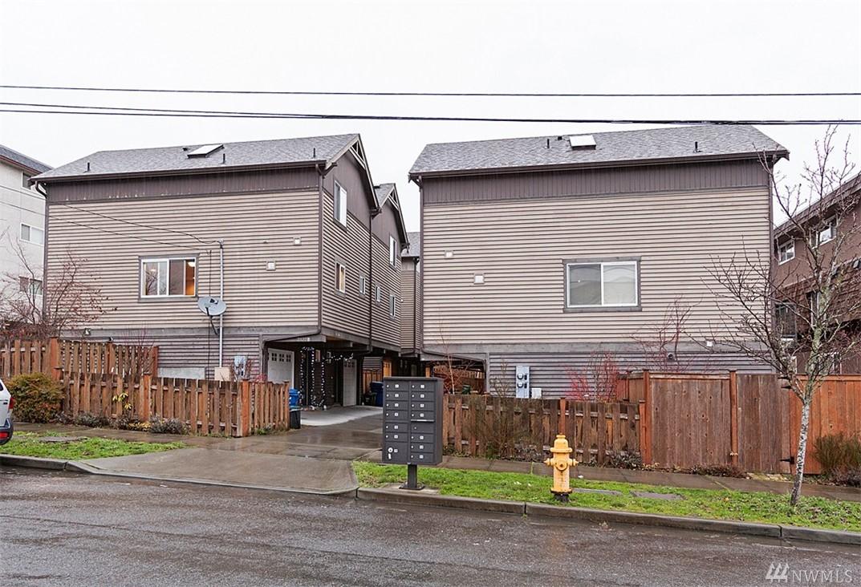 Real Estate for Sale, ListingId: 36946294, Seattle,WA98133