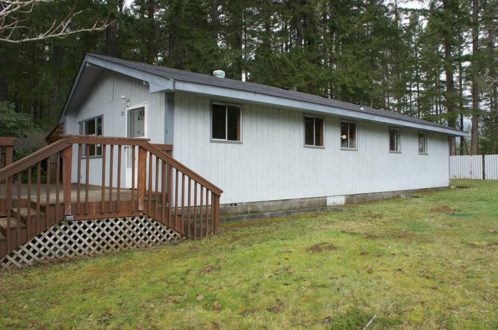 Real Estate for Sale, ListingId: 31795939, Hoodsport,WA98548
