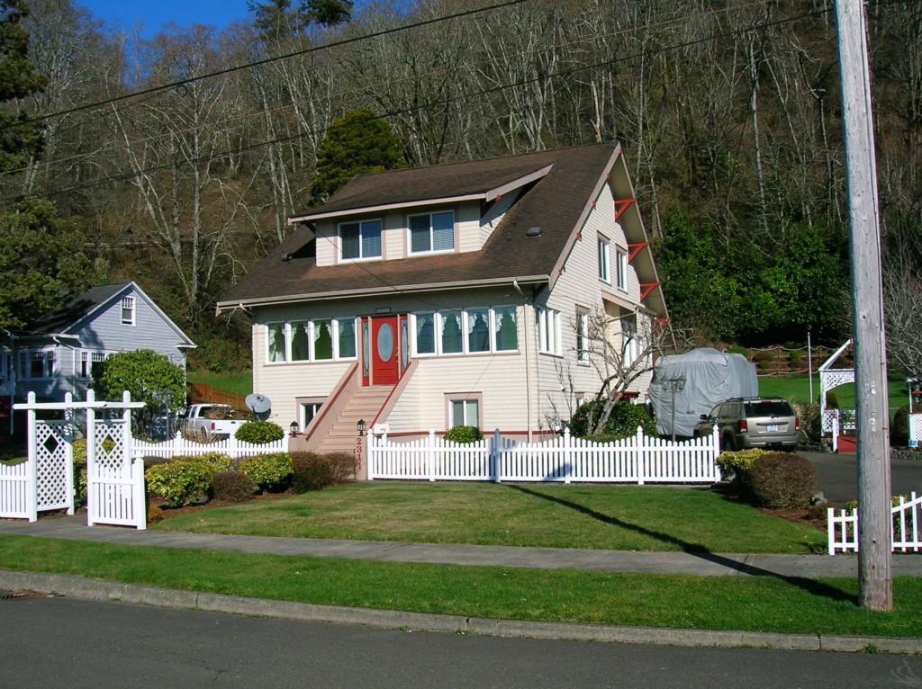 Real Estate for Sale, ListingId: 27306472, Hoquiam,WA98550
