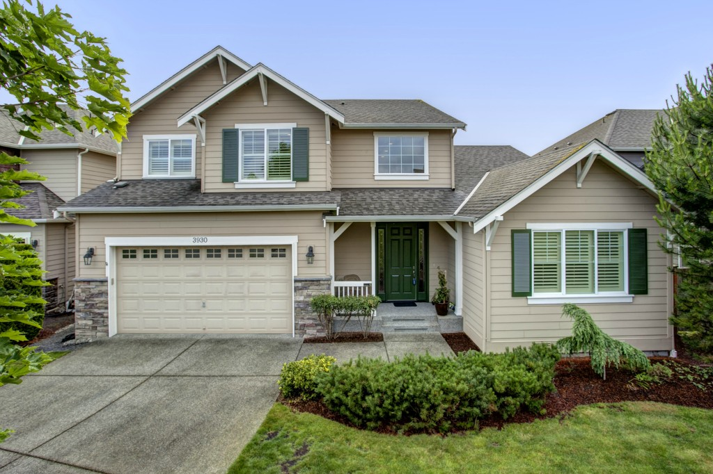 Featured Property in BOTHELL, WA, 98012