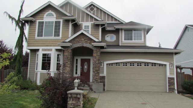 Real Estate for Sale, ListingId: 30242461, Puyallup,WA98371