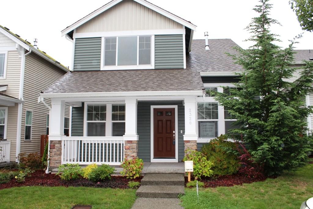 Real Estate for Sale, ListingId: 29607139, Lake Stevens,WA98258