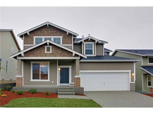 Real Estate for Sale, ListingId: 33619059, Marysville,WA98270