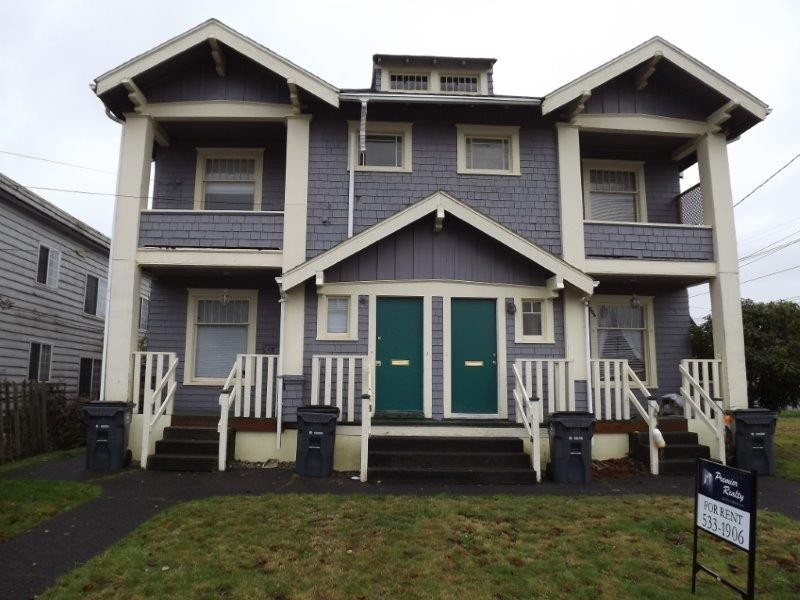 Rental Homes for Rent, ListingId:35293978, location: 508 6th St #1/2 Hoquiam 98550