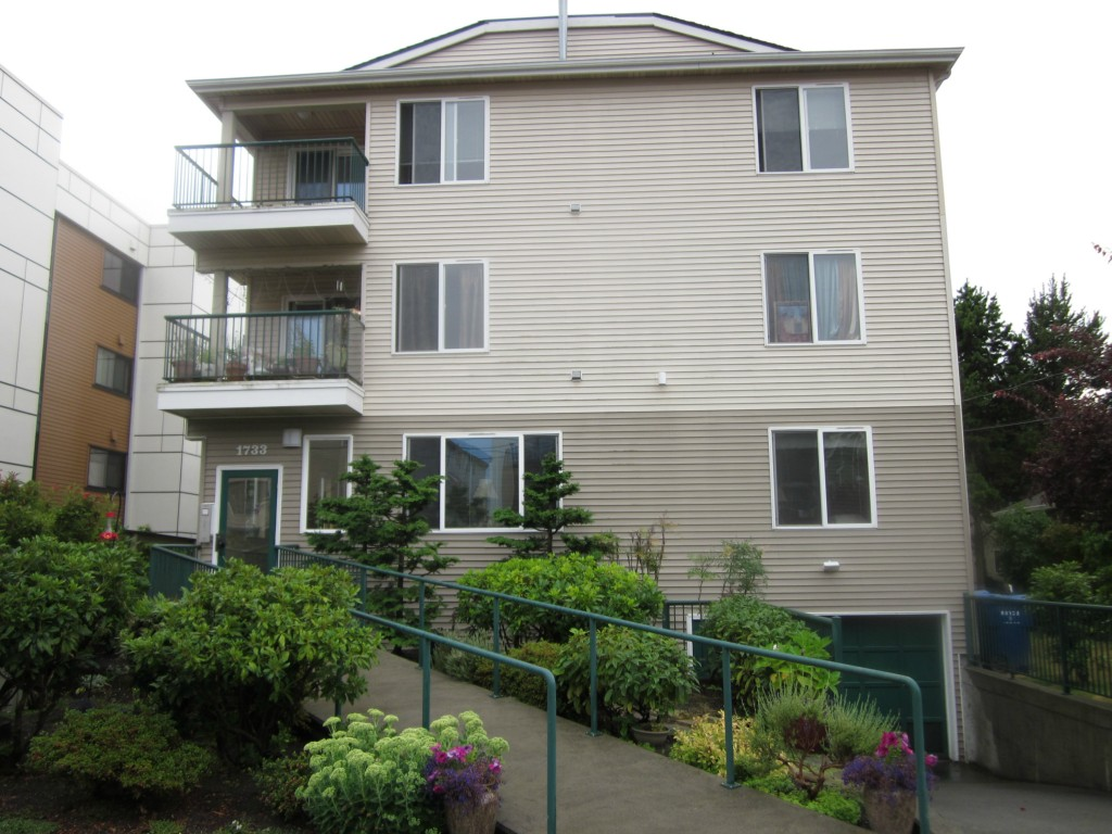 Rental Homes for Rent, ListingId:29279330, location: 1733 NW 59th St #301 Seattle 98107