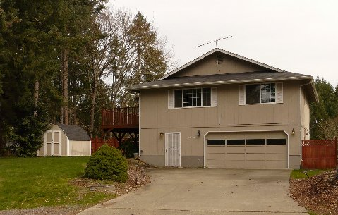 Rental Homes for Rent, ListingId:33433572, location: 17514 Clearlake Blvd Yelm 98597
