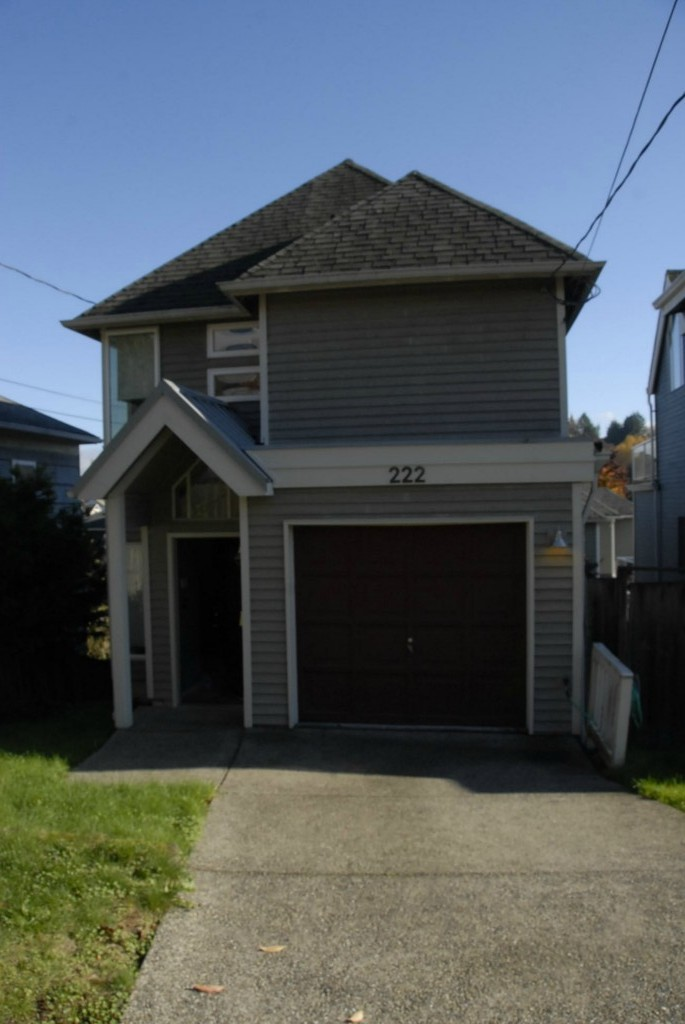 Rental Homes for Rent, ListingId:30585306, location: 222 27th Ave E Seattle 98112
