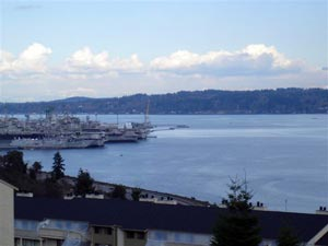 Single Family Home for Sale, ListingId:26277184, location: 1735 W Sunn Fjord Lane #I-203 Bremerton 98312
