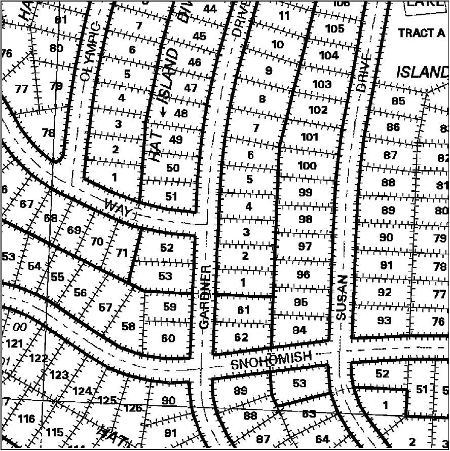 Real Estate for Sale, ListingId: 16602041, Hat Island,WA98206