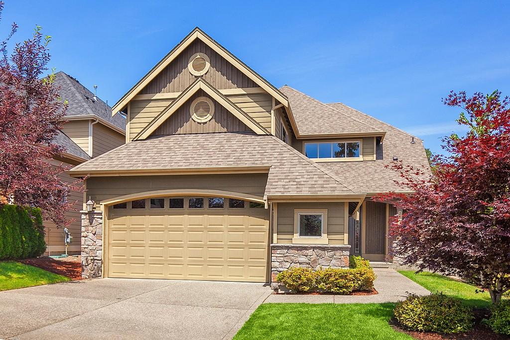 Real Estate for Sale, ListingId: 33919381, Sammamish,WA98074