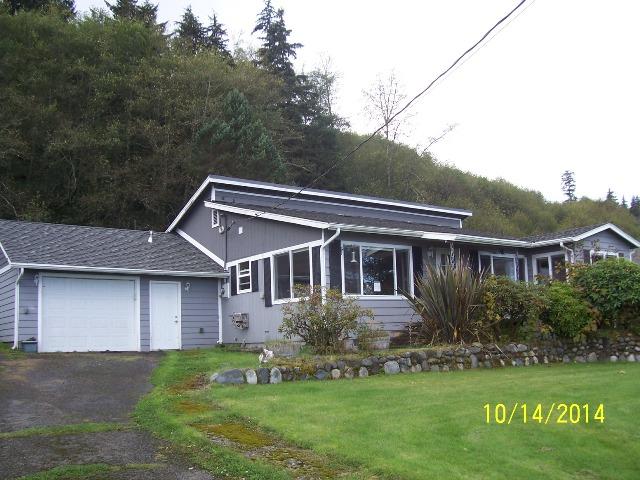 Real Estate for Sale, ListingId: 32567532, Sekiu,WA98381