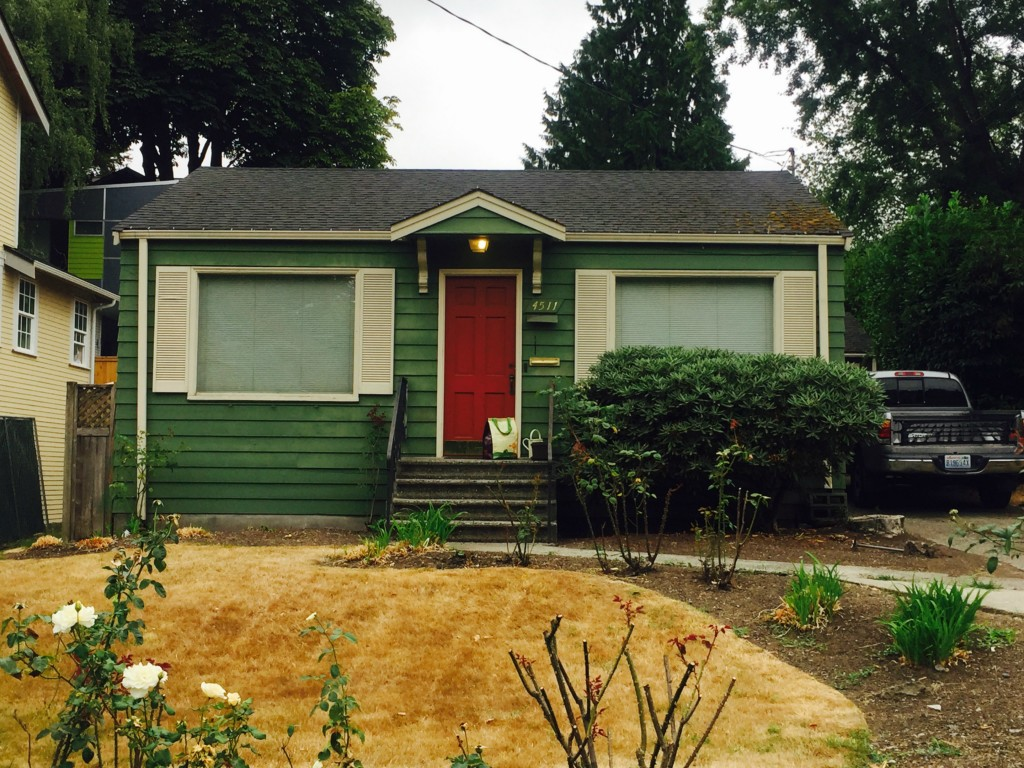 Rental Homes for Rent, ListingId:34900117, location: 4511 48th Ave NE Seattle 98105