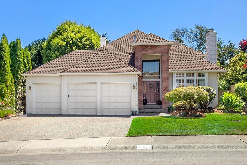 Real Estate for Sale, ListingId: 33919382, Sammamish,WA98074
