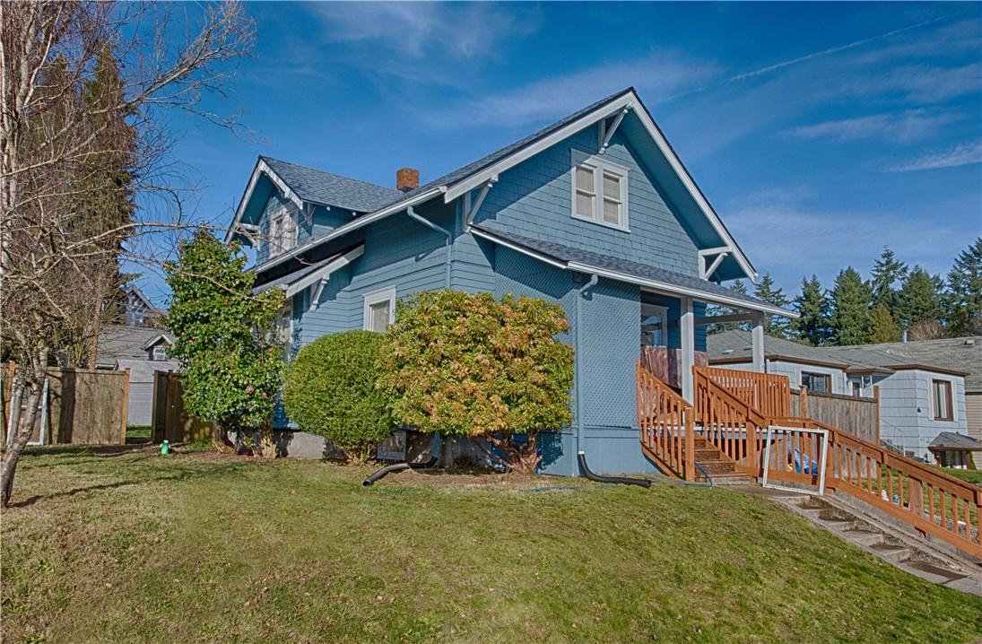 Real Estate for Sale, ListingId: 37278776, Tacoma,WA98405