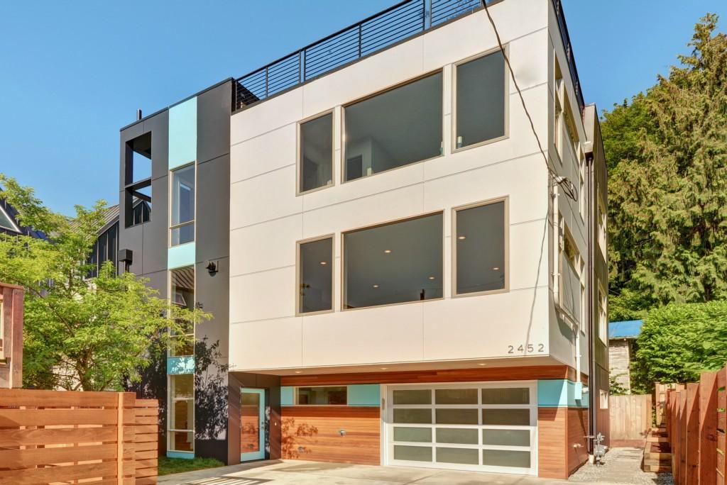 Real Estate for Sale, ListingId: 33593984, Seattle,WA98116