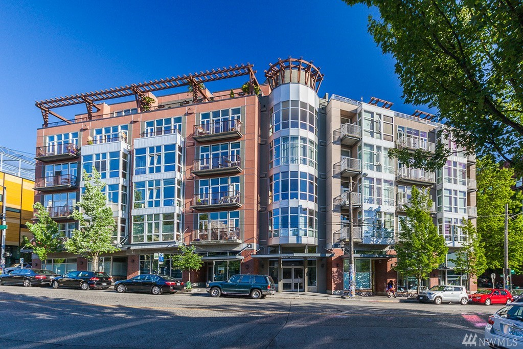 Rental Homes for Rent, ListingId:36886123, location: 303 E Pike St #513 Seattle 98122