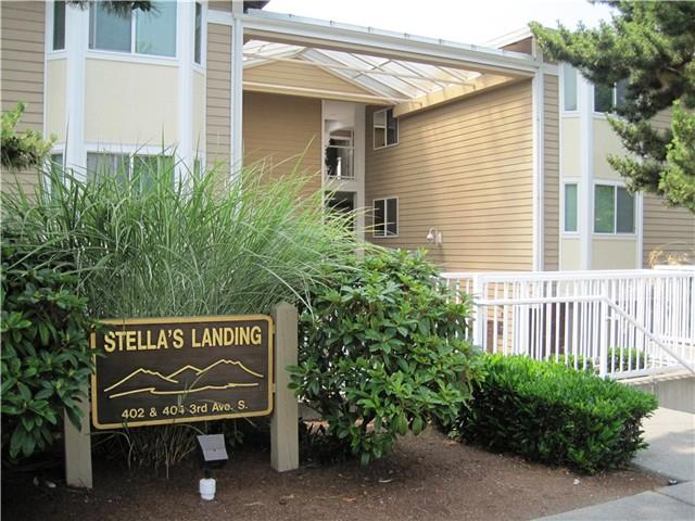 Rental Homes for Rent, ListingId:33594112, location: 402 3rd Ave S #B302 Edmonds 98020