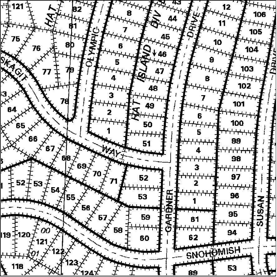 Real Estate for Sale, ListingId: 16602027, Hat Island,WA98206