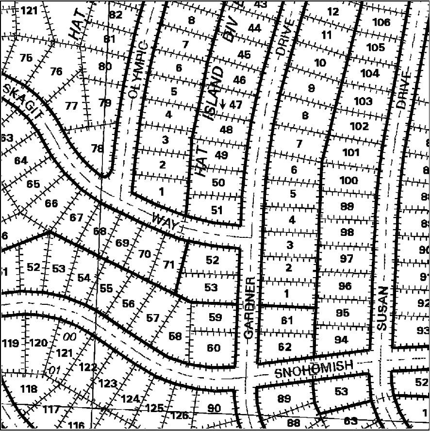 Real Estate for Sale, ListingId: 16602040, Hat Island,WA98206