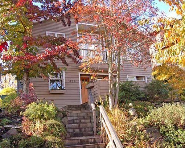 Rental Homes for Rent, ListingId:34900119, location: 1159 17th Ave E Seattle 98112