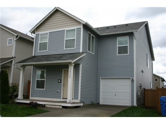 Rental Homes for Rent, ListingId:33433508, location: 14849 Terraview St SE Yelm 98597