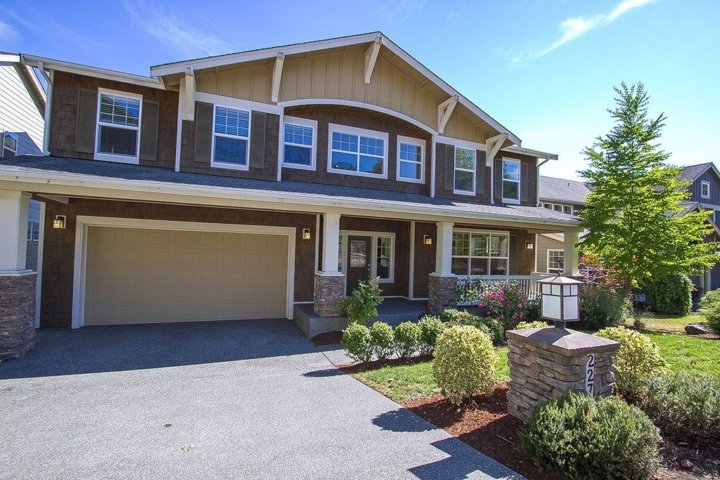 Rental Homes for Rent, ListingId:35616706, location: 22717 SE 49th Place Issaquah 98029