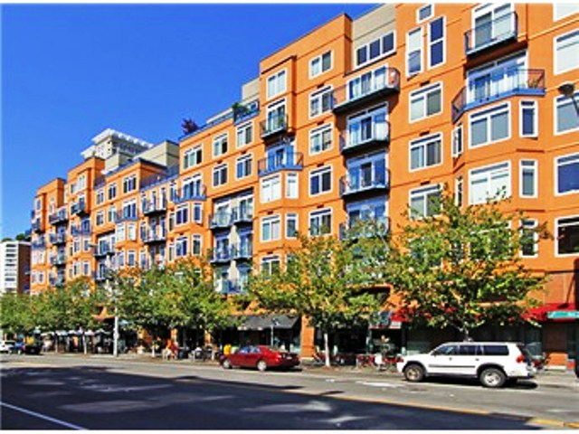 Rental Homes for Rent, ListingId:32935937, location: 2414 1st Ave #702 Seattle 98121