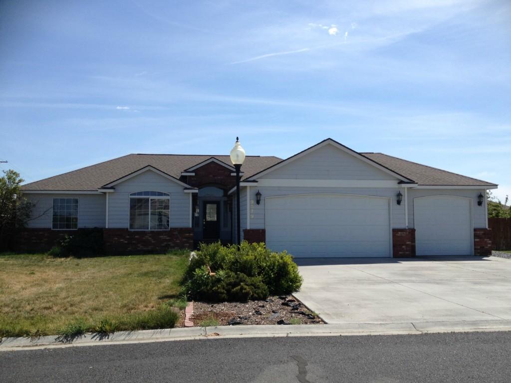 Real Estate for Sale, ListingId: 34230982, Moses Lake,WA98837
