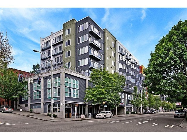 Rental Homes for Rent, ListingId:29573053, location: 2440 Western Ave #404 Seattle 98121