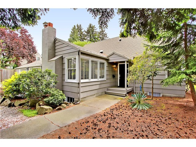 Rental Homes for Rent, ListingId:28956716, location: 4705 NE 54th St Seattle 98105