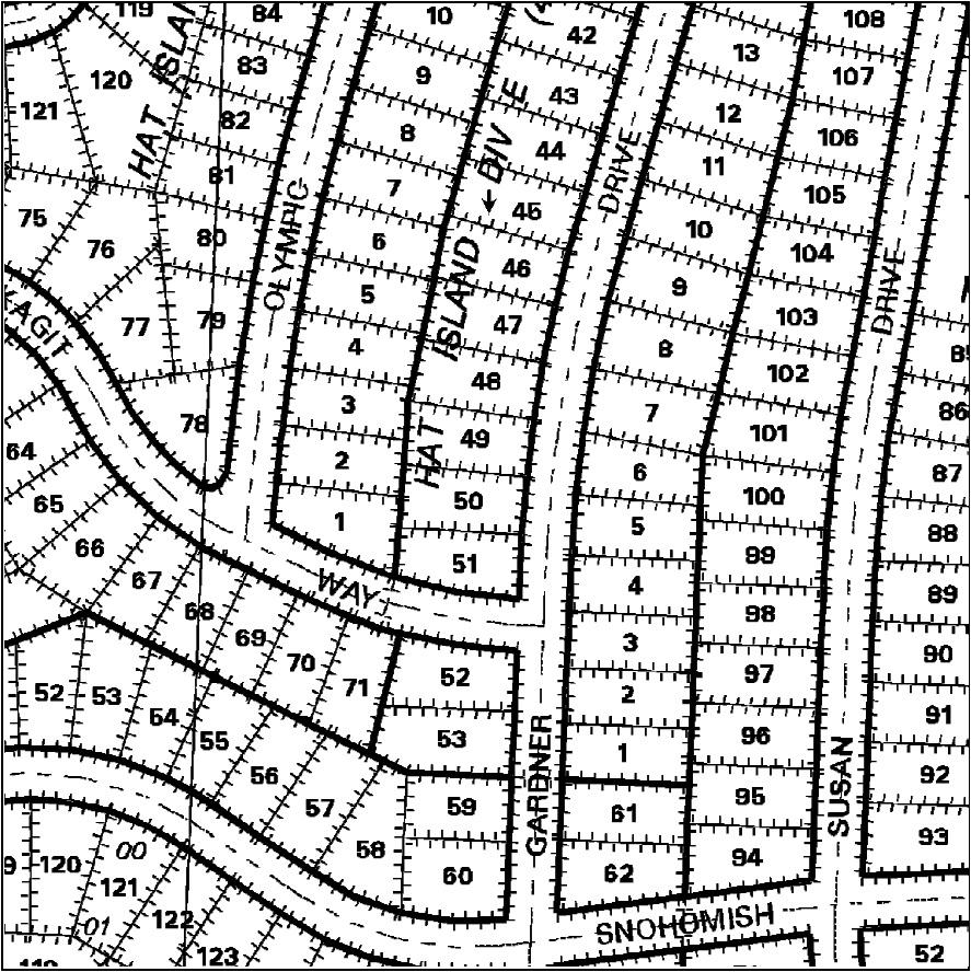Real Estate for Sale, ListingId: 16602017, Hat Island,WA98206