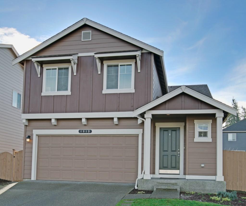 Real Estate for Sale, ListingId: 31392364, Federal Way,WA98023