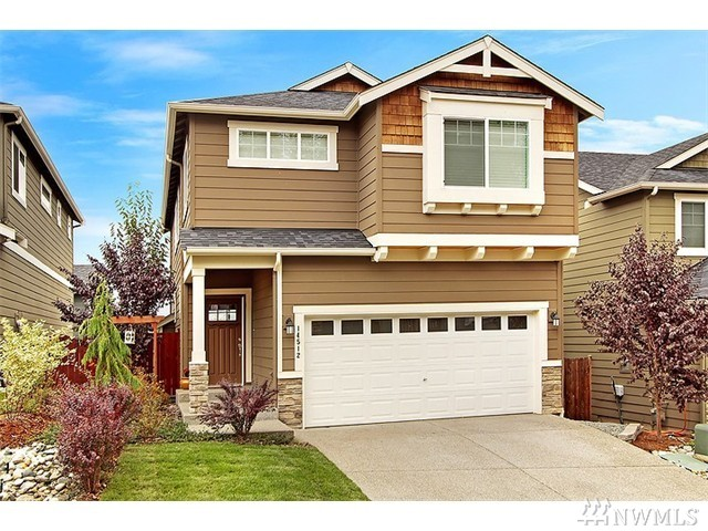 Rental Homes for Rent, ListingId:36478180, location: 14512 16th Place W Lynnwood 98087