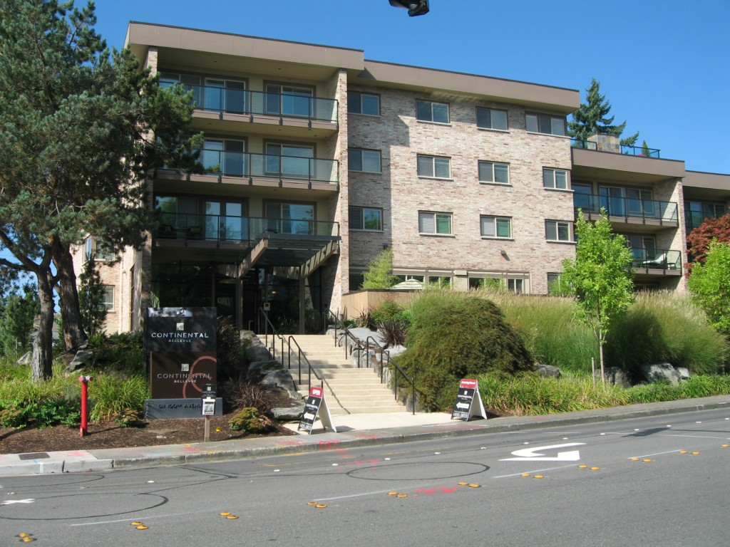 Rental Homes for Rent, ListingId:26919430, location: 511 100th Ave NE #308 Bellevue 98004