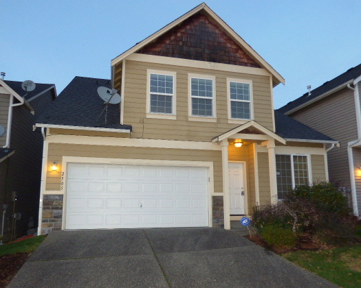 Rental Homes for Rent, ListingId:31346371, location: 2505 192nd Place SE Bothell 98012