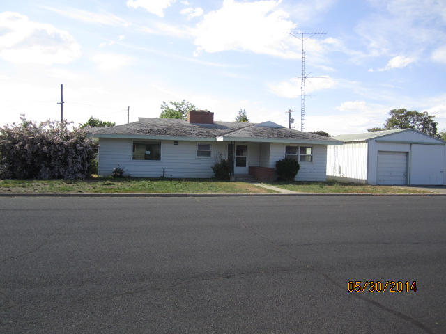 Real Estate for Sale, ListingId: 28373519, Ritzville, WA  99169