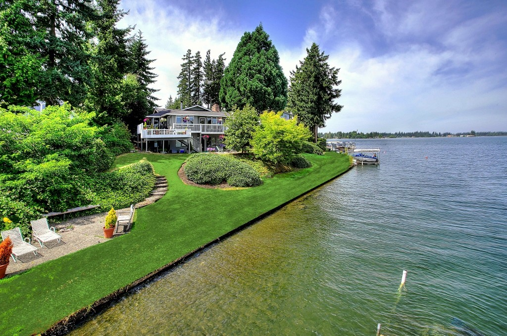 Real Estate for Sale, ListingId: 33847533, Lake Tapps,WA98391
