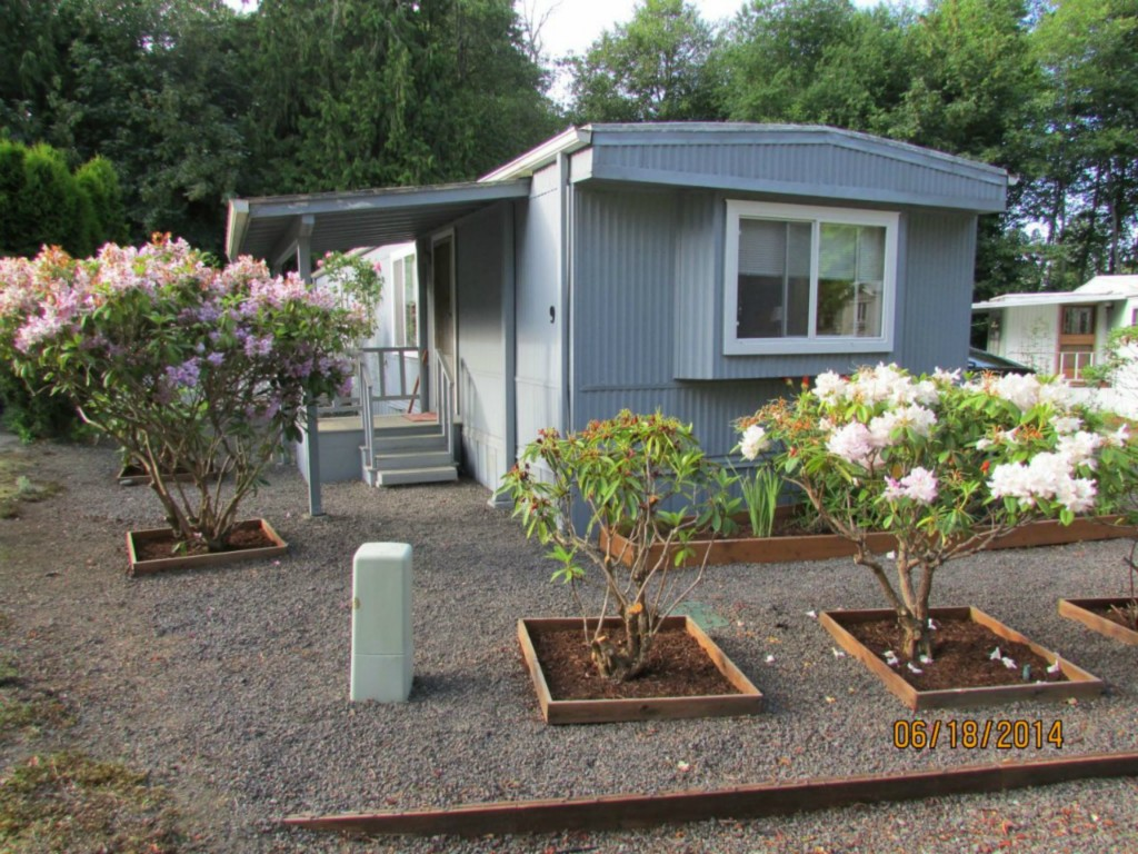 Single Family Home for Sale, ListingId:28696231, location: 472 Leighland Ave #9 Pt Angeles 98362