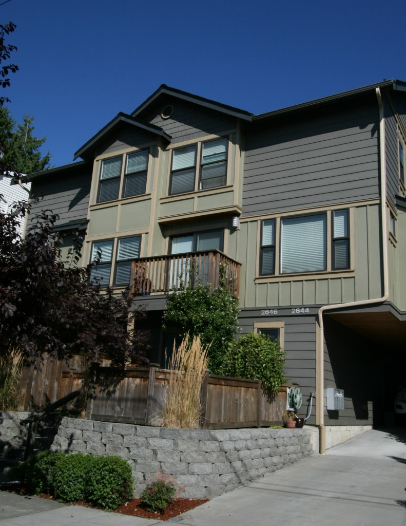 Rental Homes for Rent, ListingId:28956699, location: 2644 NW 58th St #B Seattle 98107